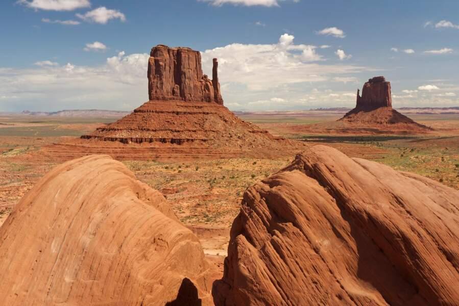 La Monument Valley