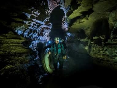 Padirac : expédition dans un gouffre qui n'a pas livré tous ses secrets