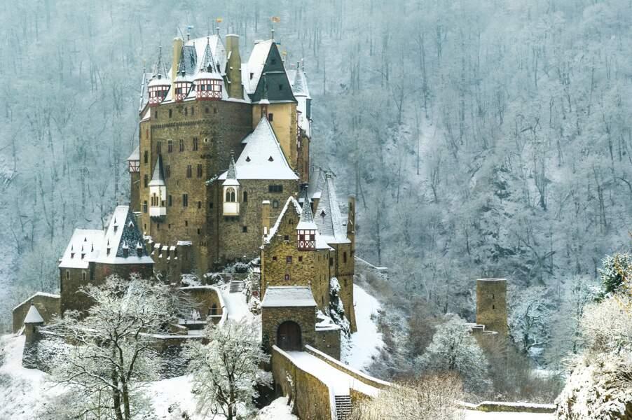 Château d'Eltz, Allemagne