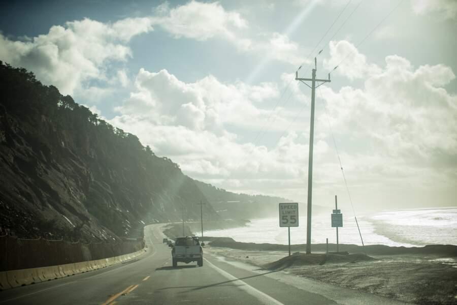 On the road again, again