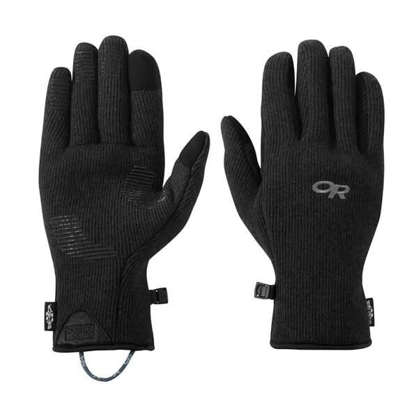 Les gants spécial rando