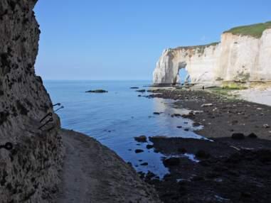 Les 10 endroits à voir à Étretat, la Normande en bord de Manche
