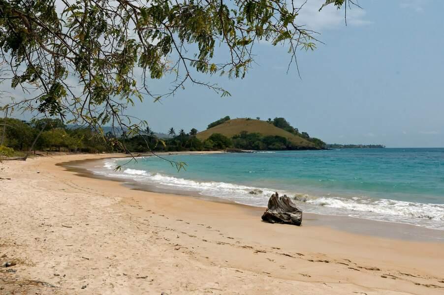 São Tomé-et-Príncipe