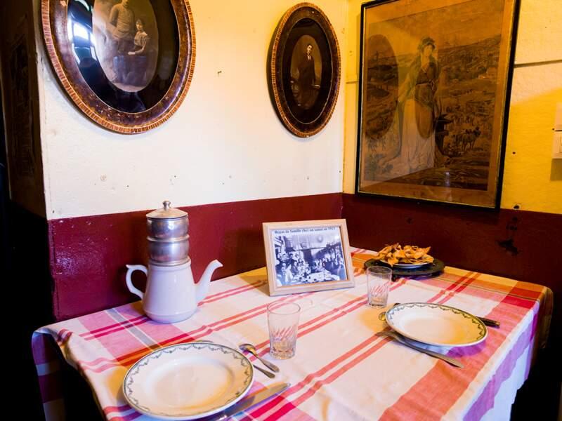 Le dernier atelier familial du quartier de la Croix-Rousse