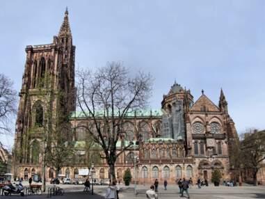 10 lieux et activités à découvrir à Strasbourg