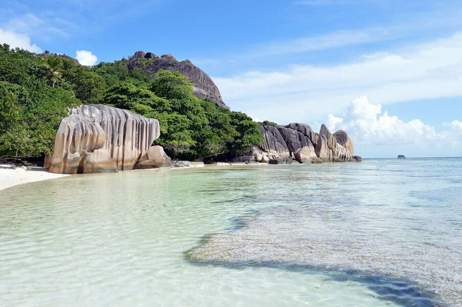 8e destination : la Digue aux Seychelles