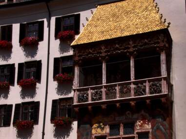 Innsbruck en 10 étapes clés