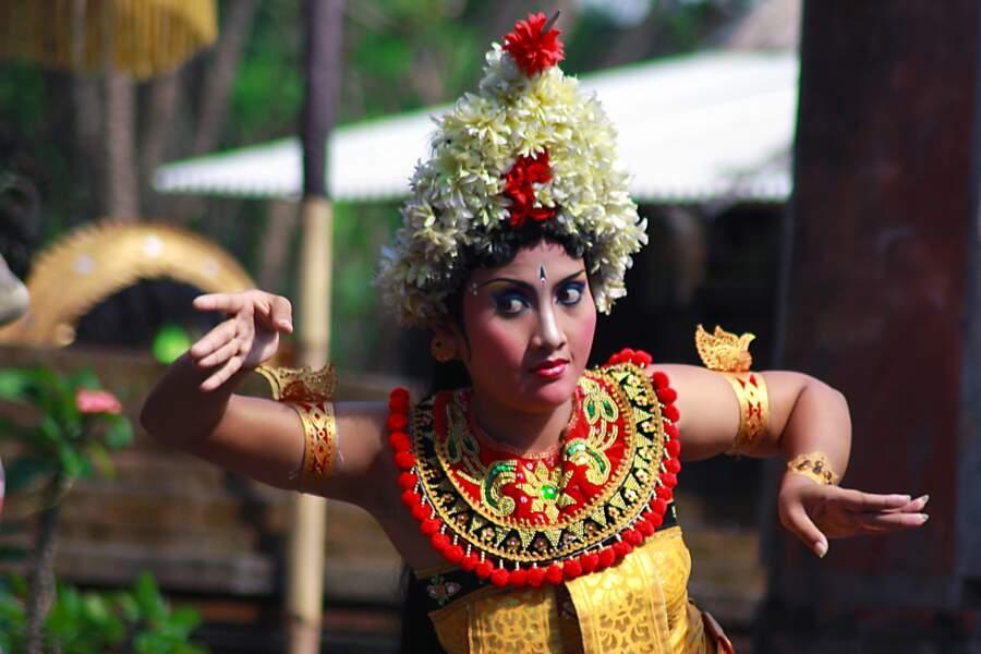 Assister à un spectacle de danse à Bali