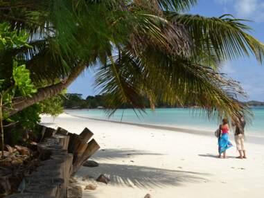 Top 20 des plus belles îles du monde