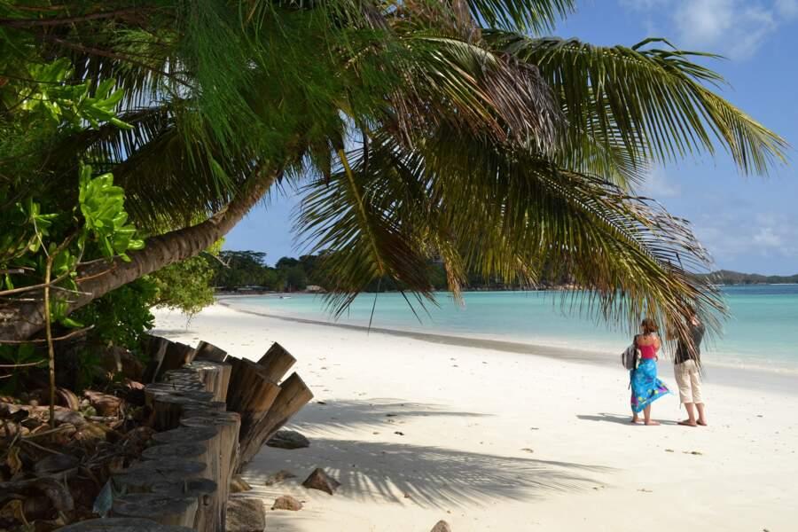 L'archipel des Seychelles
