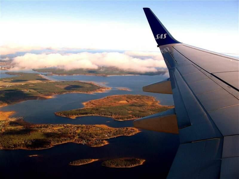 Photo prise en Suède par amy