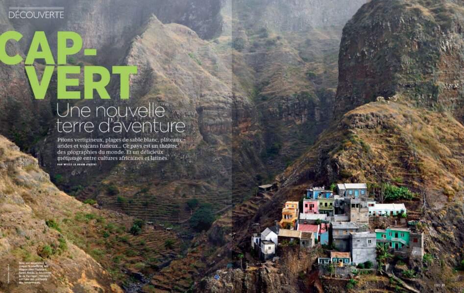 Le Cap-Vert, nouvelle terre d'aventure