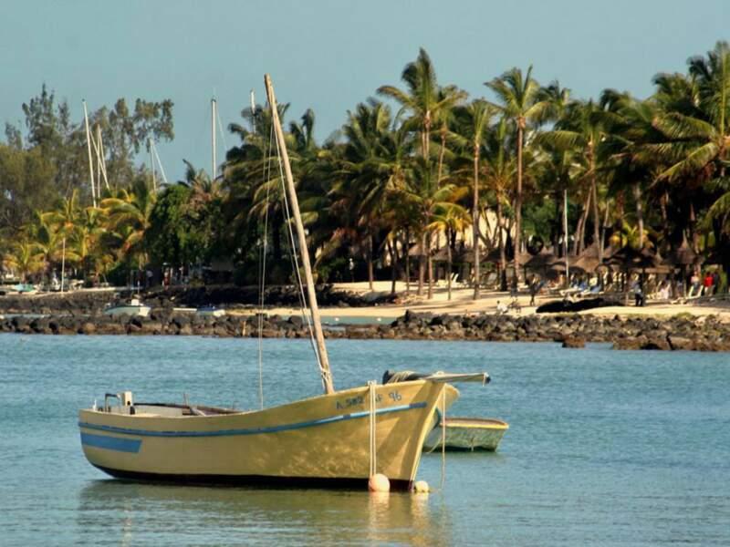 Diaporama n°7 : L'île Maurice: l'harmonie des contrastes