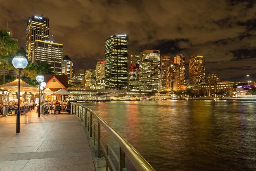 3 - Sydney, Australie