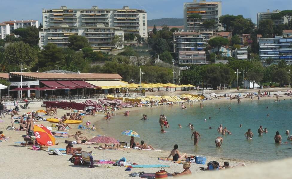 Le Mourillon : les plus belles plages de Toulon