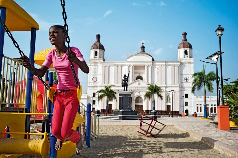 La Cathédrale Notre-Dame de l'Assomption du Cap-Haïtien