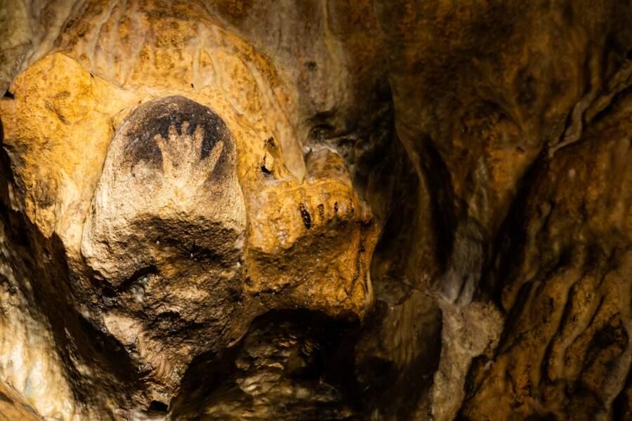 Grottes de Gargas,bis repetita