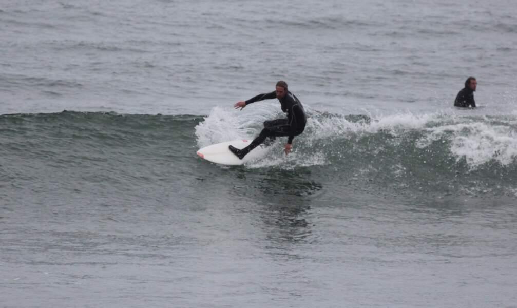 Faire du surf à Strandhill