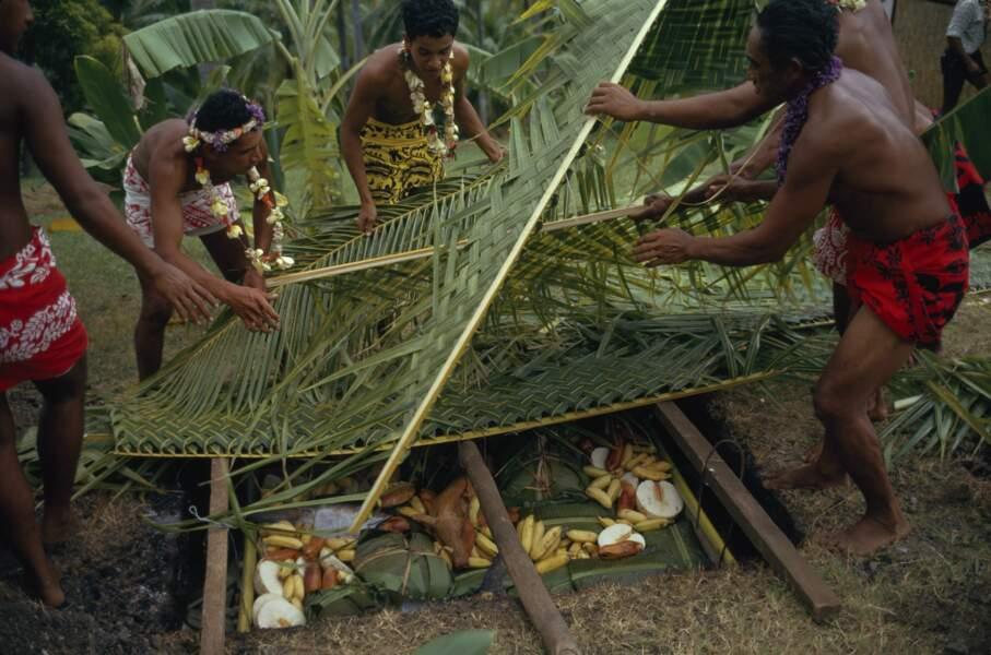 Sacrifier au rituel du brunch à la tahitienne