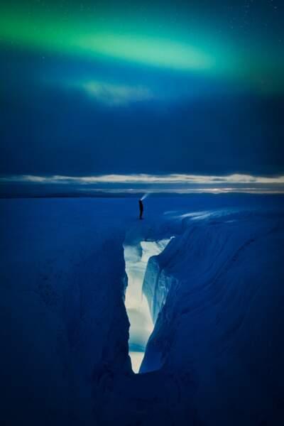 Glacier Eqi, encore lui
