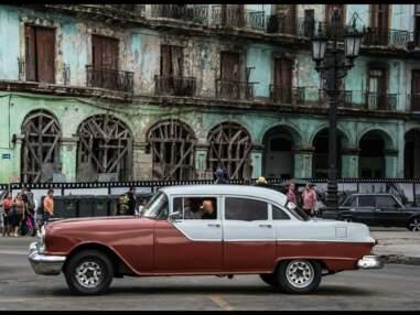 Destination Cuba !