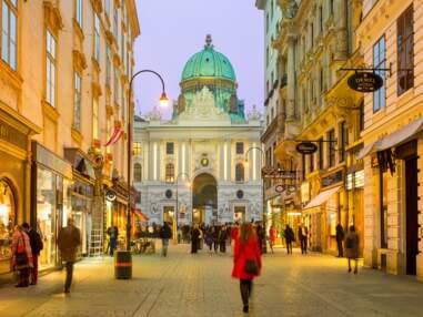 Le top des villes pour s'expatrier