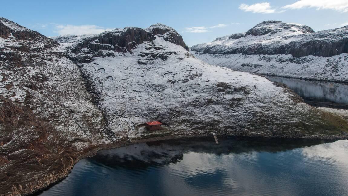 Un chef d'équipe cabane, un menuisier bois... Alerte emploi : les îles Kerguelen recrutent
