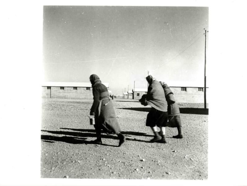 Femmes dans les camps, 1942, Friedel Bohny-Reiter