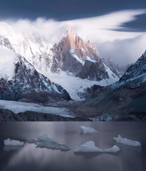 Greg Boratyn (Etats-Unis), 2ème prix du photographe de l'année