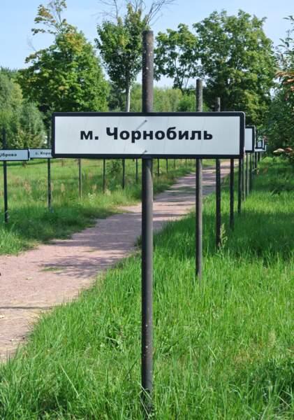 Des villages rayés de la carte