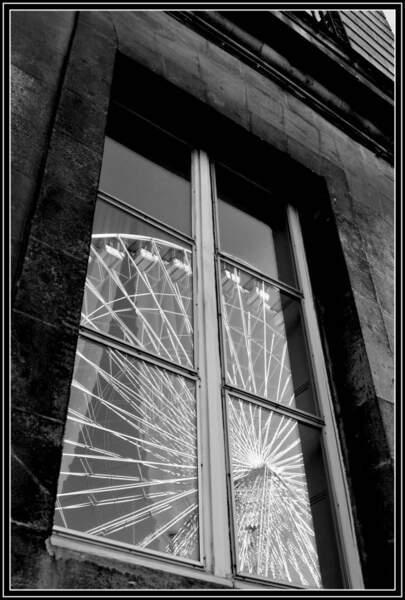 Photo prise à Nantes (Pays-de-Loire) par le GEOnaute : loiseau.jean