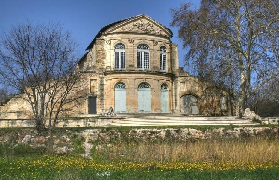 Domaine de Bonnier de la Mosson, à Montpellier