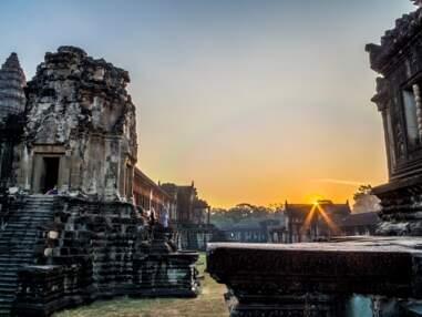10 lieux magiques à découvrir au Cambodge