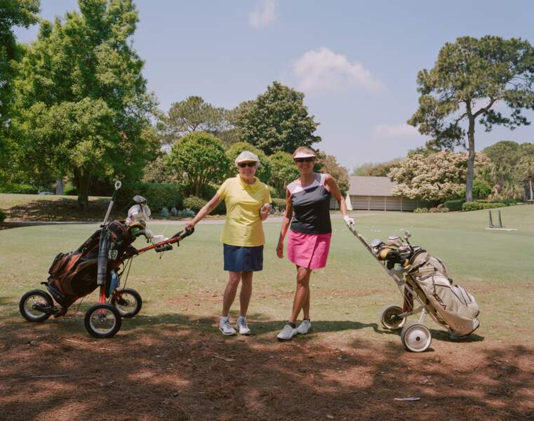 Hilton Head, une des plus belles destinations de golf du monde