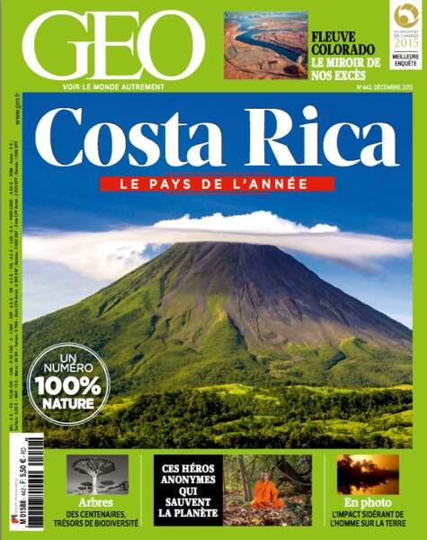 Retrouvez l'intégralité de ce reportage dans le magazine GEO n°442 (décembre 2015)