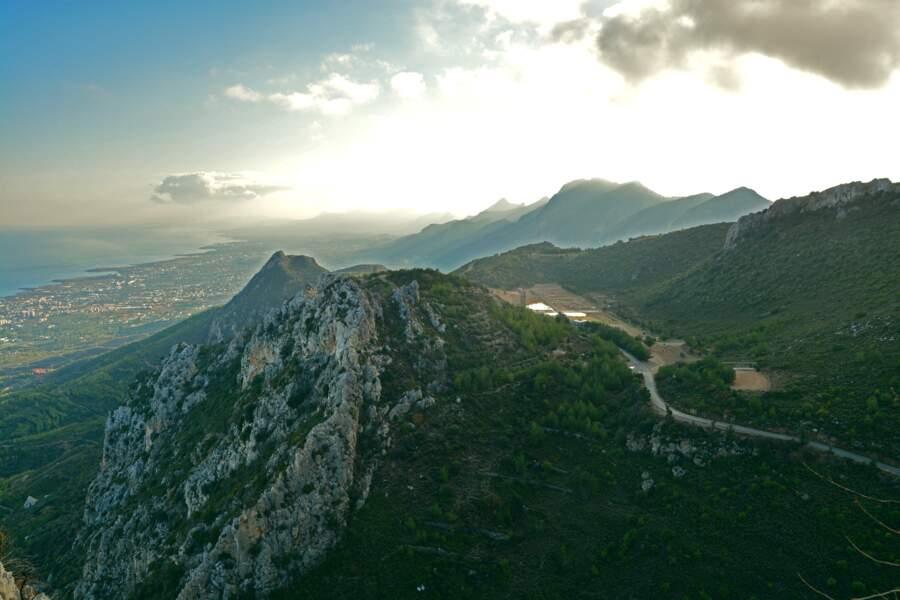 Renouer avec le soleil sur l'île de Chypre