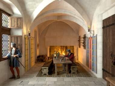 Chambord, Blois, Amboise… Les châteaux de la Renaissance reconstitués en 3D
