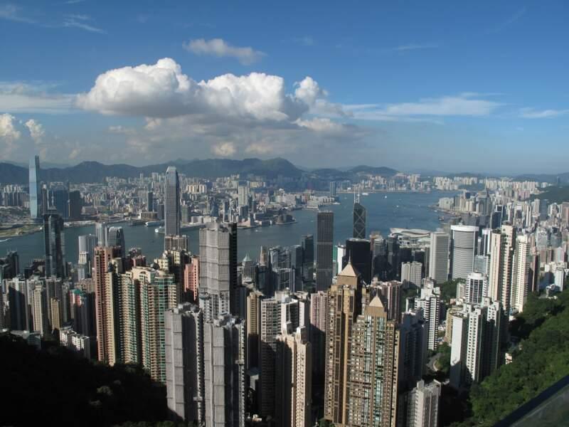14 - Hong Kong