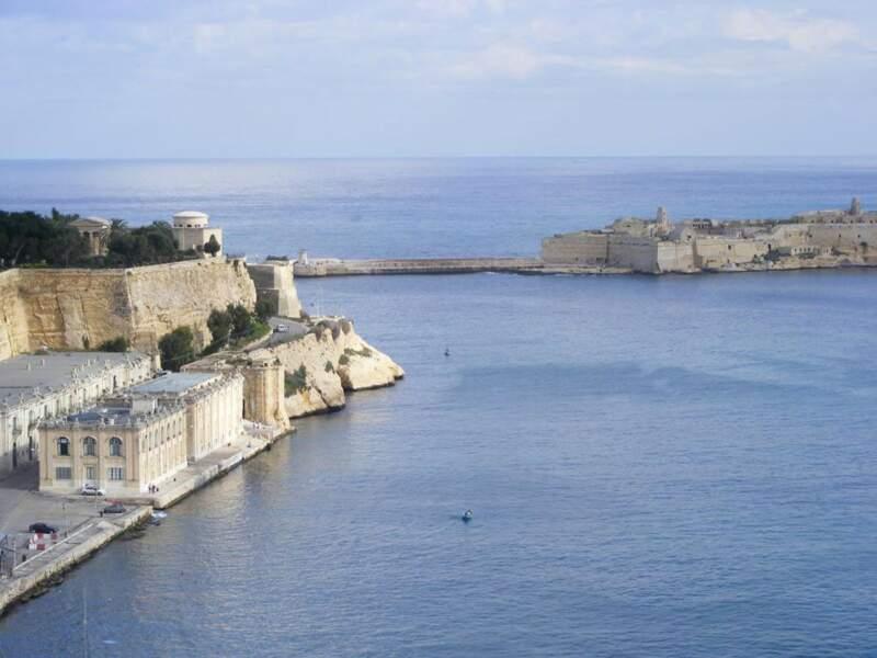 Diaporama n°10 : Malte, dans la douceur de l'hiver méditerranéen