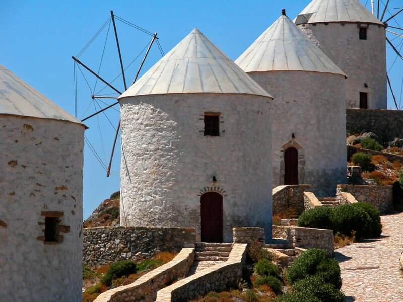Diaporama n° 9 : Grèce : retour aux origines