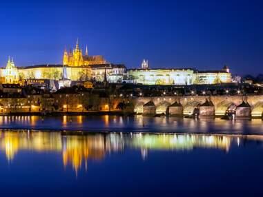 Découvrir Prague en 10 lieux emblématiques