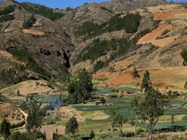 Bolivie : voyage dans la Media Luna