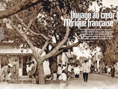 L'Afrique au temps des colonies : les temps forts de GEO Histoire n°14 (déc. 2015 - jan. 2016)