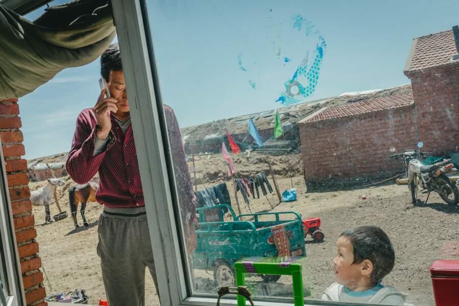 600 000 fermiers et éleveurs expulsés en Mongolie-Intérieure