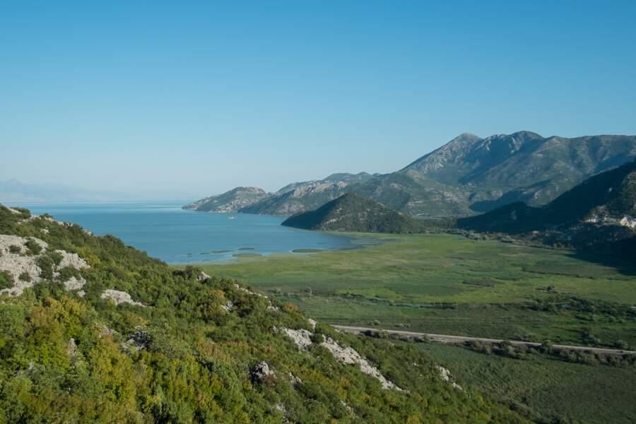 Plaine de Stari Grad, Croatie