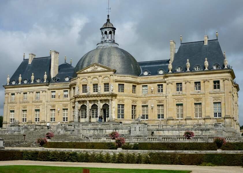 L'histoire de Vaux-le-Vicomte