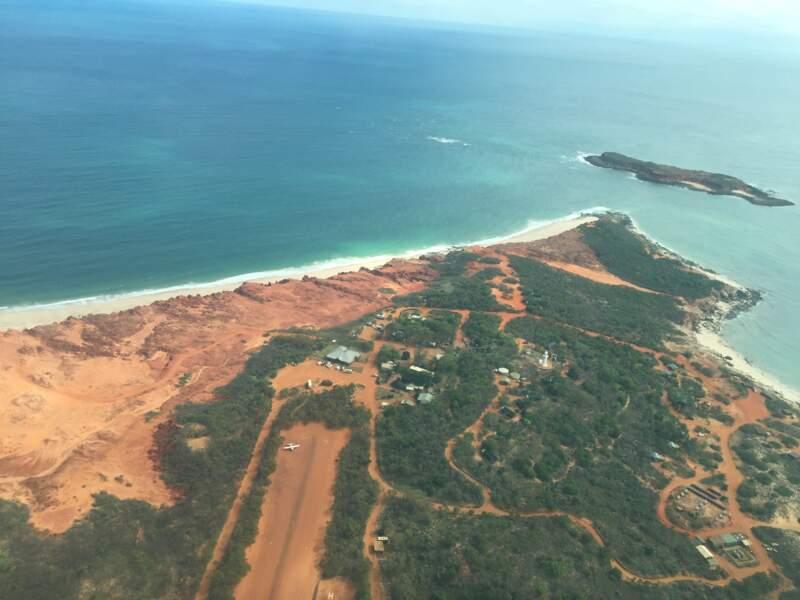 Cap Leveque, un Finistère perdu dans les eaux turquoise