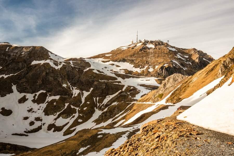 Pic du Midi de Bigorre, Hautes-Pyrénées
