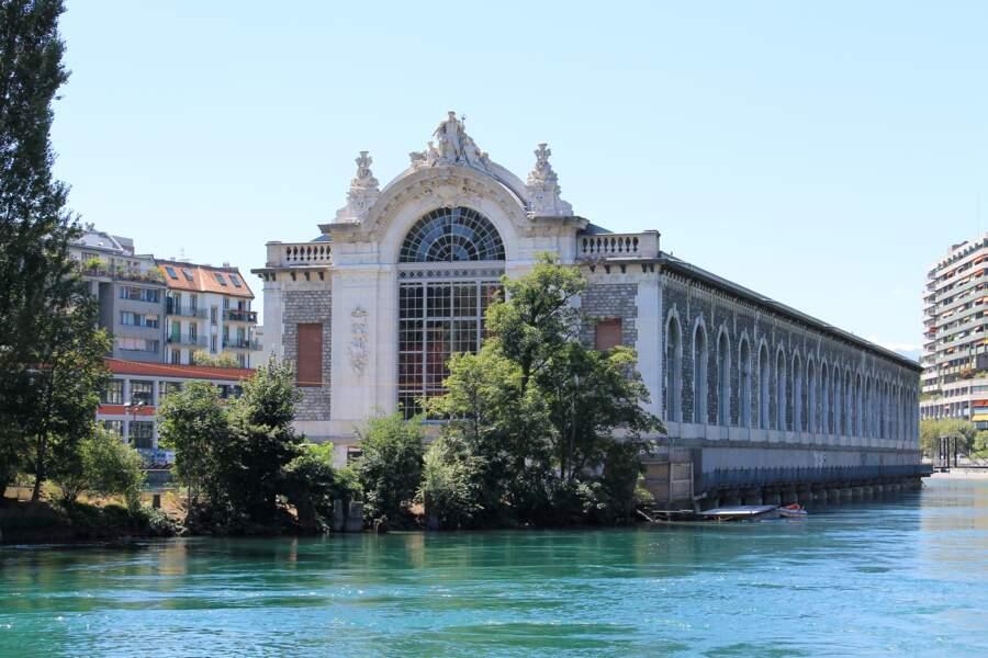 Pour un séjour romantique à Genève