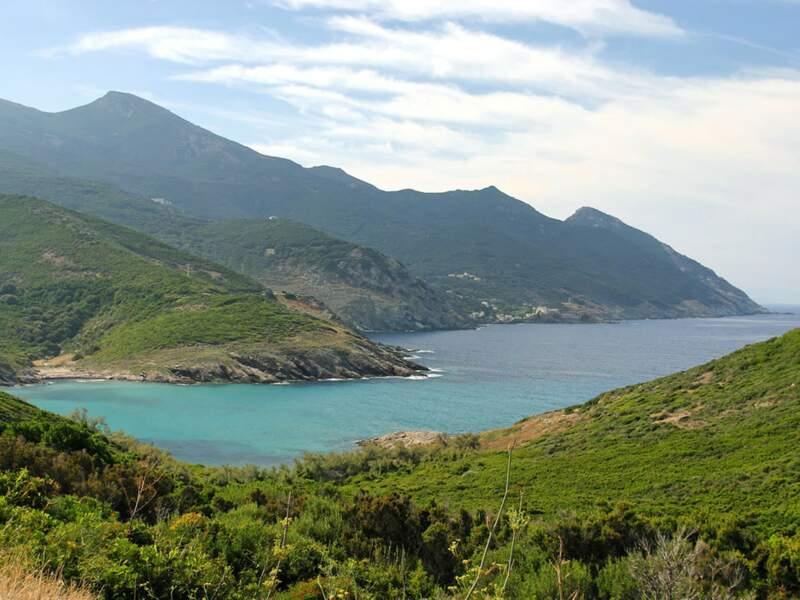 Diaporama n°4 : La Corse, entre terre et mer